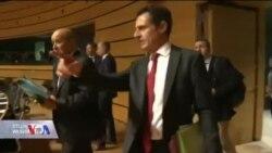 EU protiv turske vojne akcije u SIriji. BiH ponovo upozorenje zbog neuspostavljanja vlasti