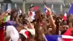 Faransaay barana 2018 fi bara 1998 waliin marroo lama waancaa kubbaa miilaa addunyaa moote