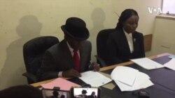 Bato reMDC Alliance Rochenura Amai Tendai Masotsha Avo Vainge Vachipomerwa Mhosva Yekuti Vane Chekuita Nekupambwa kwaVaTawanda Muchehiwa