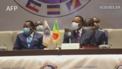 Sassou asengi bakonzi ba bikolo bya CEEAC kosunga transition ya basoda na Tchad