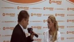 Entrevista completa con Lilian Tintori