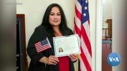 Retirees at Virginia Senior Homes Help Immigrant Staff Gain US Citizenship