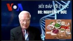 Vai trò của chất sắt đối với cơ thể