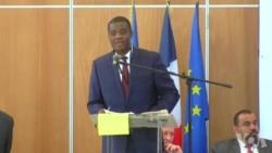 Ayiti: Majistra Jude Edouard Ankouraje Kwoperasyon Franko-Ayisyèn nan