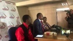 MDC: Uhlelo Lwethu Lokutshengisela Luzahamba Kanje Ngezindawo Langamalanga