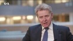 Глава Европейского департамента МВФ о ситуации в Украине