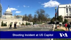 Capitol Hill on-the-scene Video