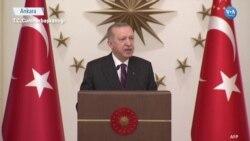 """Erdoğan'dan AB'ye """"Siyasi İrade Var"""" Mesajı"""