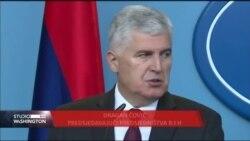 Dragan Čović o tri prioriteta za nastavak euro integracija