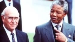VOA连线: 日本政府及民众悼念曼德拉