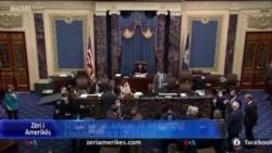 Senati nuk arrin të miratojë financimin e qeverisë