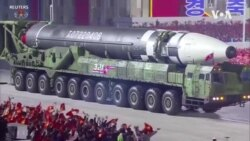 North Korea's New ICBM Designed to Overwhelm U.S. Missile Defenses
