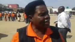 Ingxoxo Esiyenze LoNkosikazi Lucia Matibenga