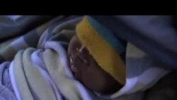 专家称每年三百万新生儿死亡可预防