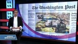 3 Ekim Amerikan Basınından Özetler
