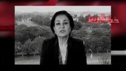 هما سرشار: هیچ حکومتی مثل جمهوری اسلامی نمی توانست ریشه دین را در ایران بزند