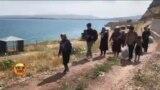 ترکی پہنچنے والے افغان پناہ گزینوں کی داستان