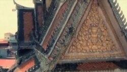 အေ၀းထိန္း Drone နဲ႔ ရုပ္ရွႈင္ရိုက္ကူးေရး