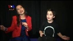 بچوں کے لیئے مثبت سرگرمیاں- زندگی 360