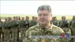 """В Україні провели перші випробування американських """"Джавелінів"""". Відео"""