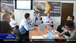 Niveli i korrupsionit në Malin e Zi
