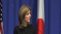 美日合作調查美駐日大使遭死亡威脅