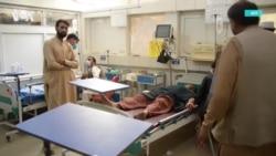 Афганистан: насилие растет вместе с количеством инфицированных COVID-19