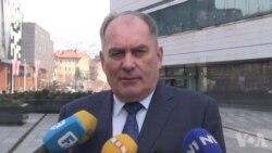 MEKTIĆ: BiH će prihvatiti dva zarobljena ISIL-ova borca