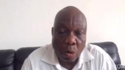 """Makuta Nkondo: """"Não se pode confiar em nenhum partido"""""""