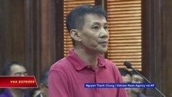 Truyền hình VOA 30/10/20: Ông Michael Nguyễn nói bị Việt Nam 'bắt cóc' và 'bí mật phóng thích'
