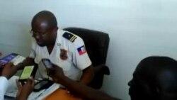 Ayiti-Sekirite: Lapolis nan Nòdwès Sezi Plizyè Zam Ilegal ak Minisyon Pandan Mwa Mas la