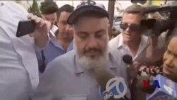 拉哈米父亲举报儿子 FBI承认工作失误