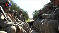 کاهش ۴۰ هزار نیرو از ارتش آمریکا تا سال ۲۰۱۸