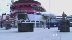 Nation's Capital Prepares to Host NHL's Outdoor Winter Classic Hockey Game