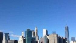 纽约唐人街在逐渐消失