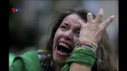 Brasil fora do Mundial, Povo pede contas