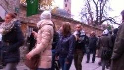 Islamska zajednica u BiH dobila svog 14. reis-ul-ulemu mr. Huseina ef. Kavazovića