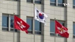 朝鮮高官金與正警告韓美不要舉行聯合軍演 韓國稱尚未作出決定