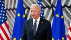 ျပည္တြင္းအၾကမ္းဖ်က္ဝါဒ တိုက္ဖ်က္ေရး Biden အစိုးရရဲ႕ မဟာဗ်ဴဟာ