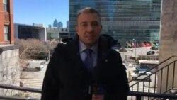 США высылают 60 российских дипломатов