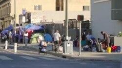 加州无家可归者可以投票选举 方式与以往有所不同