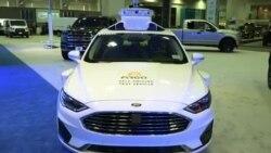 Самоуправувачки автомобили - кога да ги очекуваме на улиците?