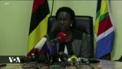Ugonjwa wa Ebola ingia Uganda