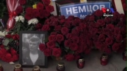Russian Opposition Leaders Targeted Year After Nemtsov's Assasination