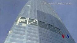 洛杉矶新楼可抵御强烈地震