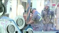 Шаг в сторону газовой независимости