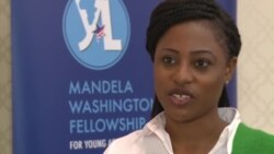 They Have a Dream - YALI Fellow Nigeria