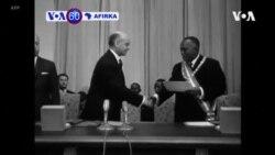 VOA60 AFIRKA: Kasar Madagaska Na Buki Cika Shekaru 60 da Samun 'Yancin Kai Daga Kasar Faransa
