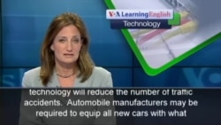 Vehicles May Soon Be Talking to Each Other