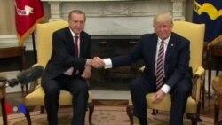 ამერიკამ თურქეთის მხარდაჭერა უნდა გააგრძელოს